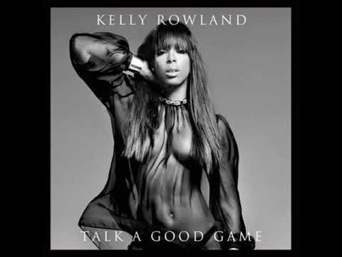Kelly Rowland - Kisses Down Low (Official Instrumental)