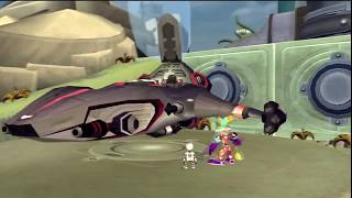 Ratchet and Clank : Going Commando -73- Looking Things Up