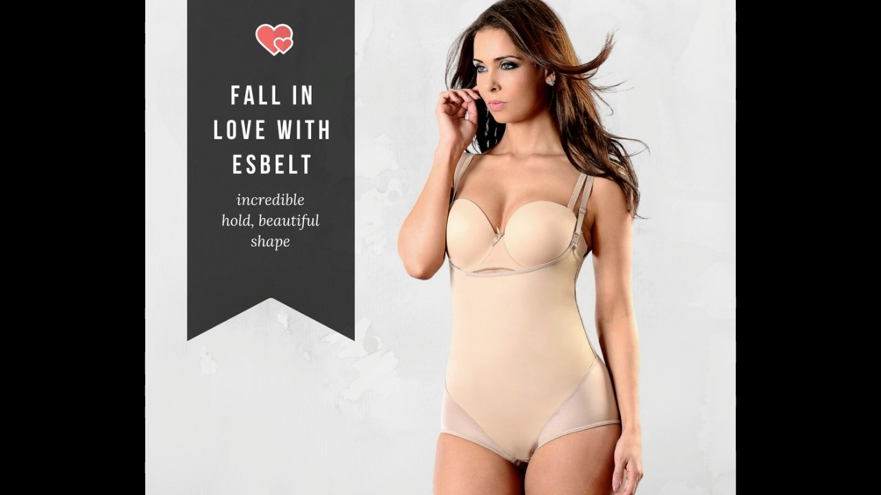 2c1cbe7a235 Discover Brazilian and Colombian Wholesale Shapewear in the UK - YouTube