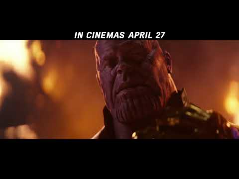 Avengers: Infinity War   Destiny   Telugu   In Cinemas April 27, 2018