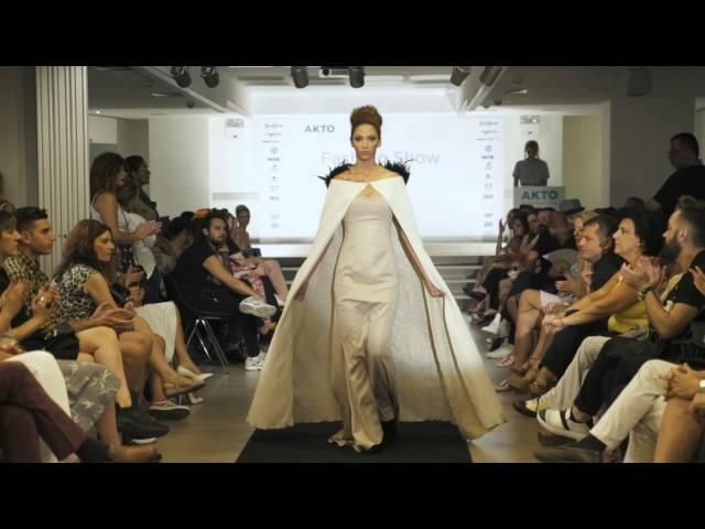 AKTO Fashion Show 2016