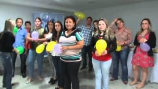 DINÂMICA DA BEXIGA - 2 TURMA CUIABÁ