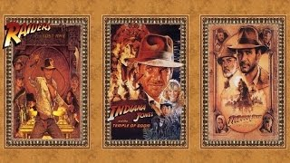 Favorite movie from the Indiana Jones Trilogy - Collider