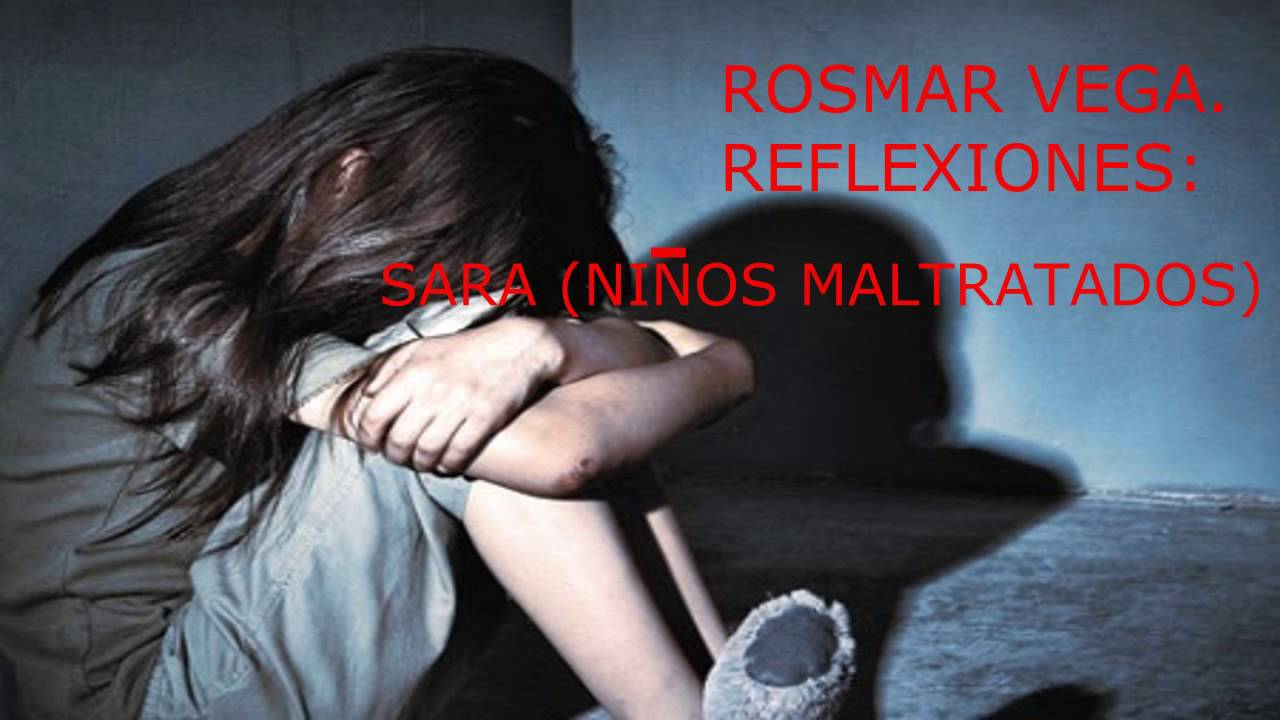Reflexiones Rosmar Vega Mi Nombre Es Sara Youtube