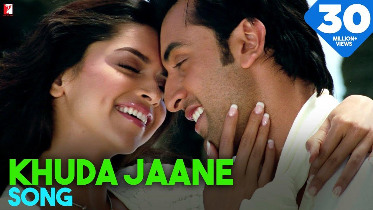 Khuda Jaane Song Bachna Ae Haseeno Ranbir Kapoor Deepika Padukone Vishal Shekhar Kk Shilpa Youtube