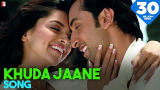► subscribe now: https://goo.gl/xs3mry 🔔 stay updated! love is nothing less than a blessing in your life. listen to this beautiful song 'khuda jaane' and rev...