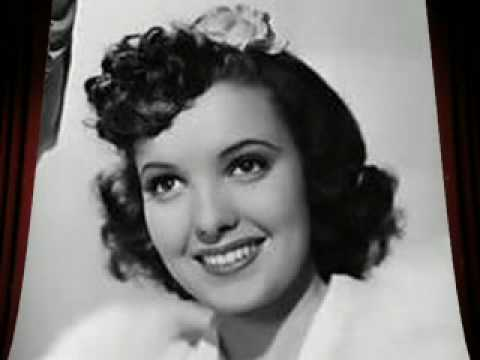 Linda Darnell (Because Of You)