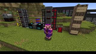 Enigmatica 2: Expert Ep20 - Creative Power Cell, Botania and