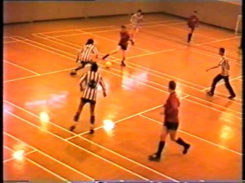 Harehills Place FC Video 2