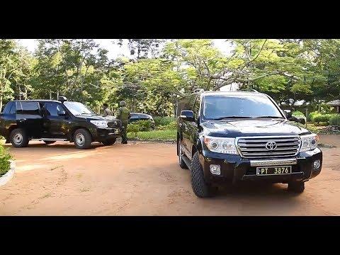 MWANZO-MWISHO: IGP Sirro aenda Kibiti na Mkuranga