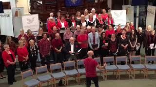 We Shall Overcome - Truro Methodist Church September 2019