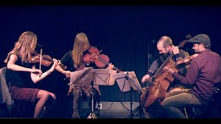 EPK Introducing North Sea String Quartet