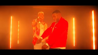 Moneybagg Yo, Blac Youngsta - Super Hot (Official Music Video)