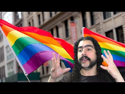 Homofobia deveria ser crime? (#Pirula 291)