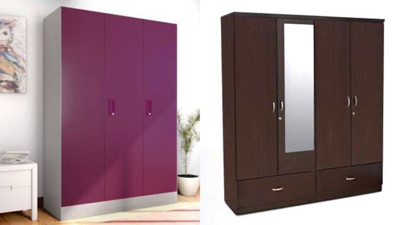 Top 25 Steel Almirah Wardrobe Designs Collections Interior Ideas Kgs Youtube