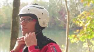 Whitewater Troubleshooter - Personal Gear - Episode 1