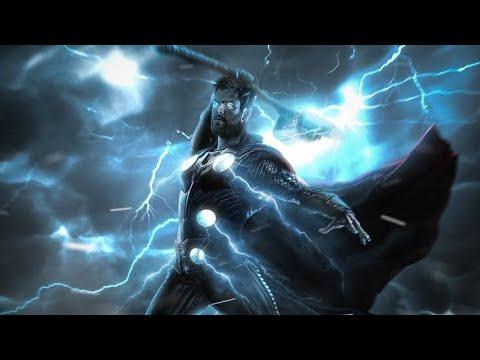 Record Of Ragnarok「AMV」- Thor vs Lu Bu