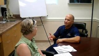 Wilmington, NC Chiropractor Dr. Joe Alaimo | Bipolar patient gets better with nutrition.