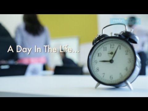 Day In The Life Axiata Management Trainee Program