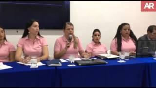 """Video Gerente de tarjetas Kristal del BCR: """"El banco está dando un gran paso para banca de mujeres"""" download MP3, 3GP, MP4, WEBM, AVI, FLV Agustus 2018"""