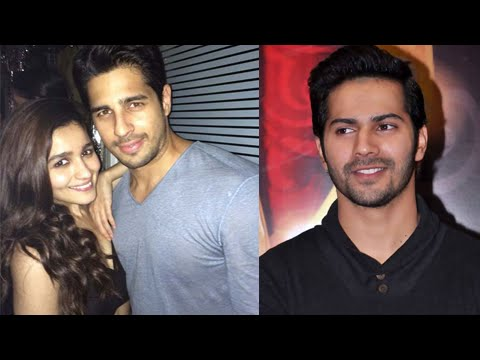 alia bhatt and siddharth malhotra relationship problems
