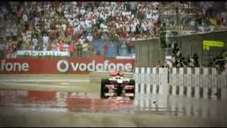 Review 2010 F1 Italian GP Monza - Highlights