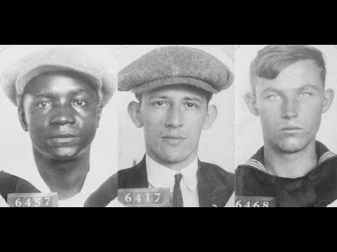 Vintage Mugshots of Criminals in Portland From the 1920's: Part 23
