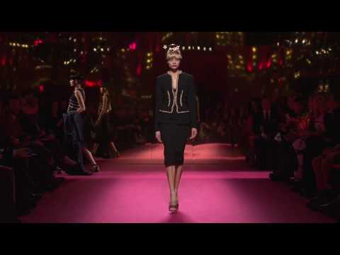Schiaparelli | Haute Couture Spring Summer 2015 Full Show | Exclusive