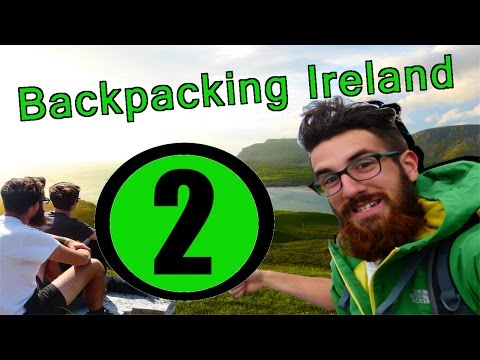 Backpacking Ireland - Waterford (02)