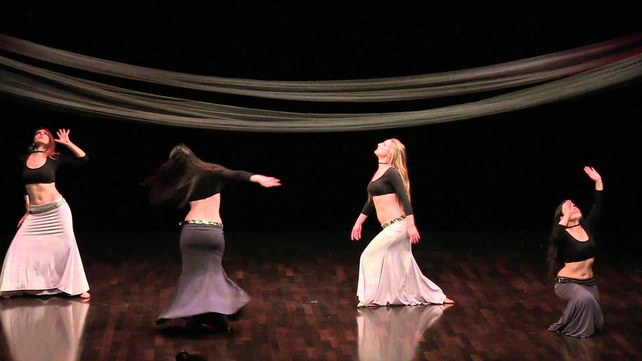 Armonica Dance Company - Heavy Rain @ From Rome With Love 2015