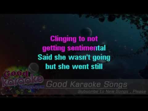 Fluorescent Adolescent -  Arctic Monkeys (Lyrics Karaoke) [ goodkaraokesongs.com ]