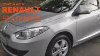 Renault Fluence 2013 Videos