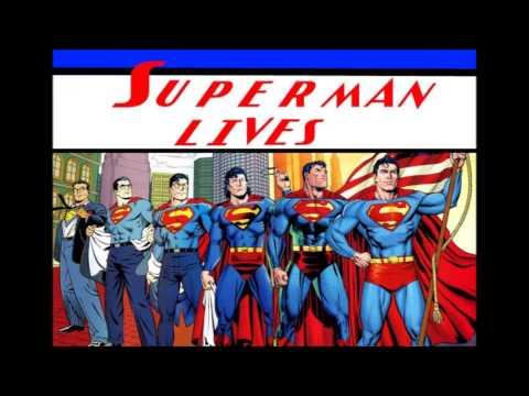 Superman Lives Episode 1: Superman Lives Lives Again!