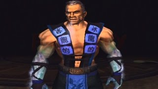 Mortal Kombat: Deadly Alliance - All Fatalities