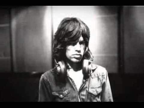 The Rolling Stones - Beast of Burden:歌詞+中文翻譯
