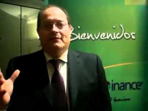 Discover Finance en Peru