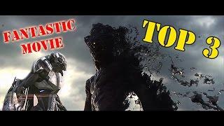 3 Top Fantastic Movie 2017 / 3 Топ Фантастических Фильмов 2017