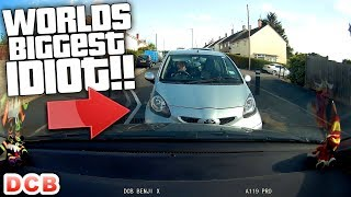 📸 UK Dash Cam | 😡 LEARN HOW TO DRIVE!! Bad Drivers of Bristol #61 (Engage The RAGE pt2)