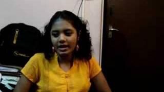 Anwesha - O Sajna Barkha Bahar Aaye