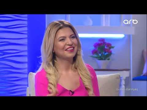ARB TV -  Gəlin Danışaq - Elmira və Sevda Ələkbərzadə bacıları (20.09.2016)