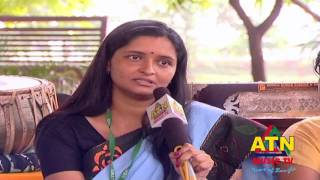 Adda Gaane Campus (IUBAT) part 2 - ATN Music TV