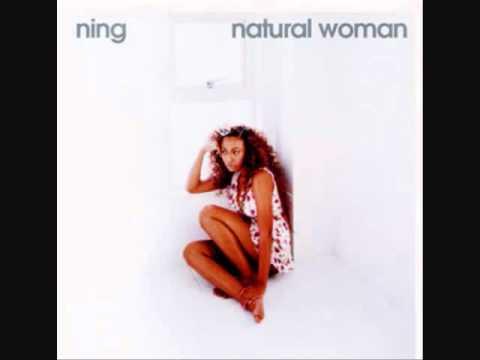 Ning - Natural Woman (Japanese Version)