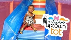 Mommy and Me Play Date Uptown Tot Chandler AZ | UPTOWN JUNGLE