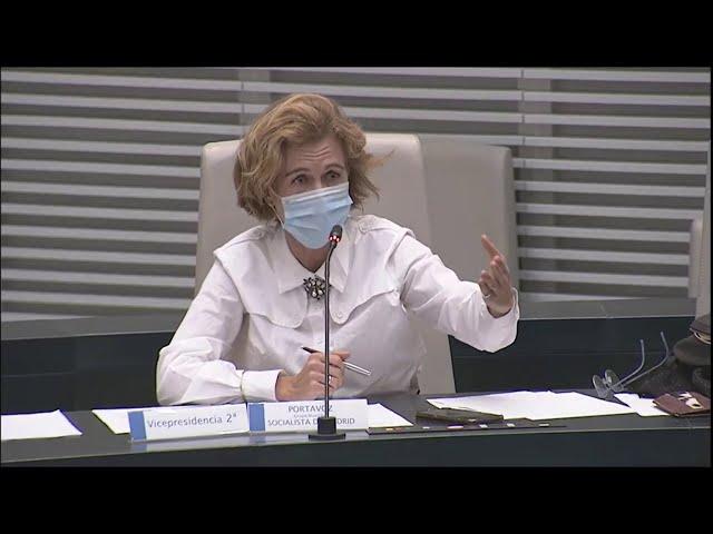 El Gobierno municipal reconoce a Maite Pacheco que los espacios de igualdad carecen de ordenadores
