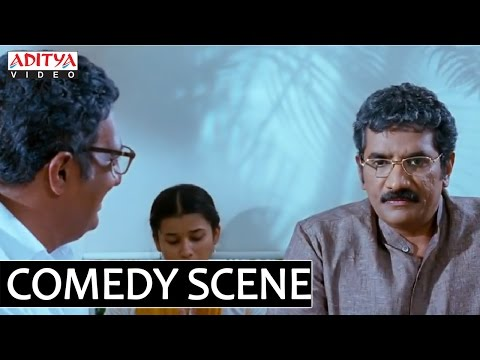 SVSC Movie -Rao Ramesh Speech about Samantha Marriage || Mahesh Babu, Samantha