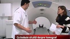 Ce trebuie să stiți despre tomograf