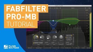 Fabfilter Pro-MB | How to Sidechain Sub to Kick on a Premaster | Mastering Tutorial