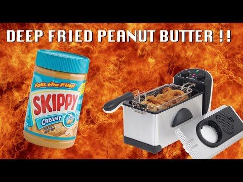 deep-fried-peanut-butter-!!---fryin'-with-faren
