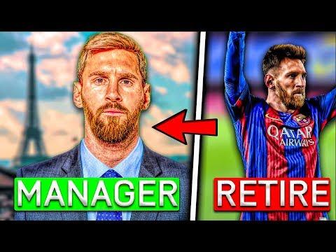 LIONEL MESSI MANAGER REBUILD! FIFA 19 Career Mode