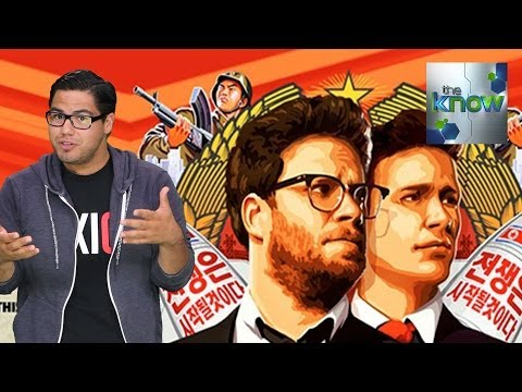 North Korea Hates New Rogen/Franco Movie, Will See It Anyway - The Know
